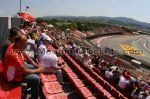 F1 tickets GP Barcelona <br> Grandstand C Catalunya circuit <br> Formula 1 Grand Prix Spain